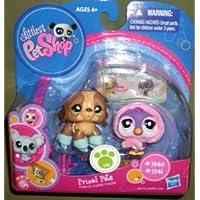 Hasbro (ハスブロ) Littlest Pet Shop (リトルペットショップ) Pet Pairs
