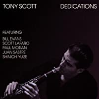 Dedications by Tony Scott (1995-05-26)