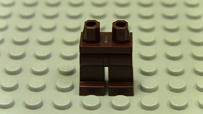 レゴ ミニフィグ 【レッグ】 Dark Brown