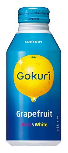 ゴクリ グレープフルーツ(400g*24本入)