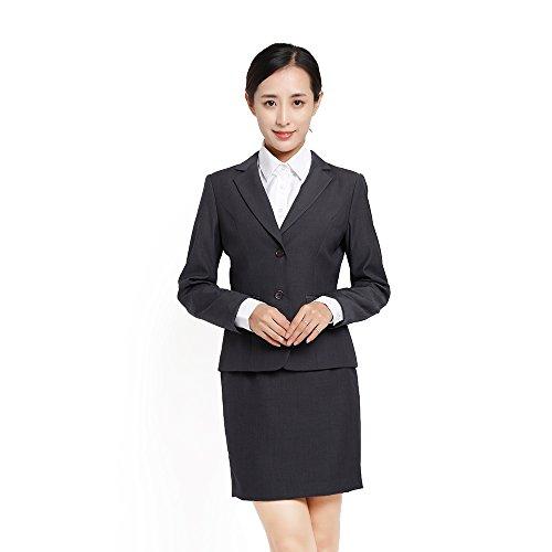 [해외]WBY 제 여성 세트 정장 OL 사무실 취업 비즈니스 통근 사무 복장 치마 정장 큰 사이즈가 세련된 정품 고급 새 봄 여름 가을/WBY women`s set suit OL office job hunting business commuting clothes skirt suit large size fashionable regular goo...