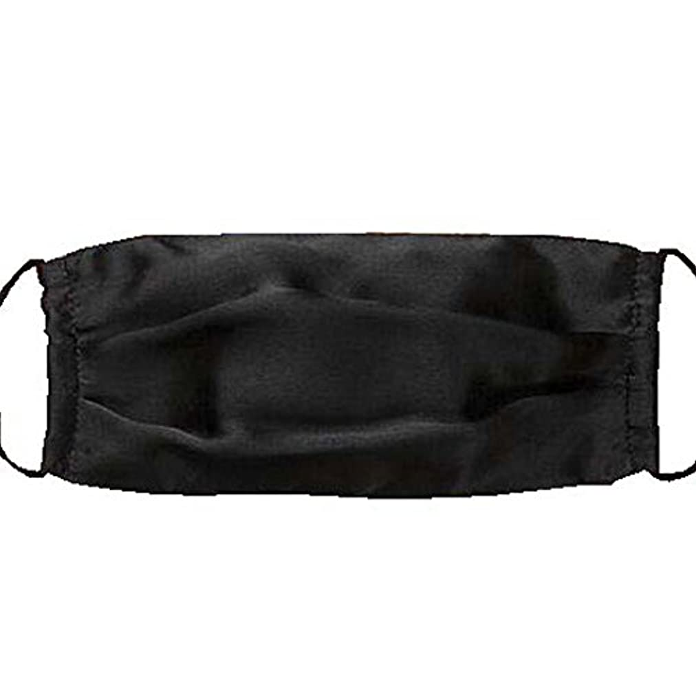 考案する先住民言及する再使用可能な洗浄可能な活性炭シルクウォームPM 2.5ダストマスクインフルエンザマスク