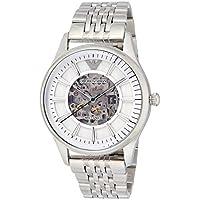 Emporio Armani Men's AR1945 Dress Silver Watch