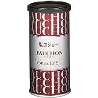 FAUCHON 缶入り塩コショー 100g