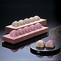 加賀藩御用御菓子司 森八 千歳 12ヶ入