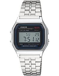 [カシオ]CASIO カシオ腕時計【CASIO】A159WA-N1DF A159WA-N1DF メンズ 【並行輸入品】