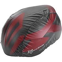 ROCKBROS(ロックブロス) 防風防塵 自転車ヘルメットカバー マウンテンロードバイク サイクリングヘルメットレインカバー 全5色