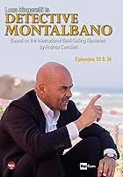 Detective Montalbano: Episodes 33 & 34 [DVD]