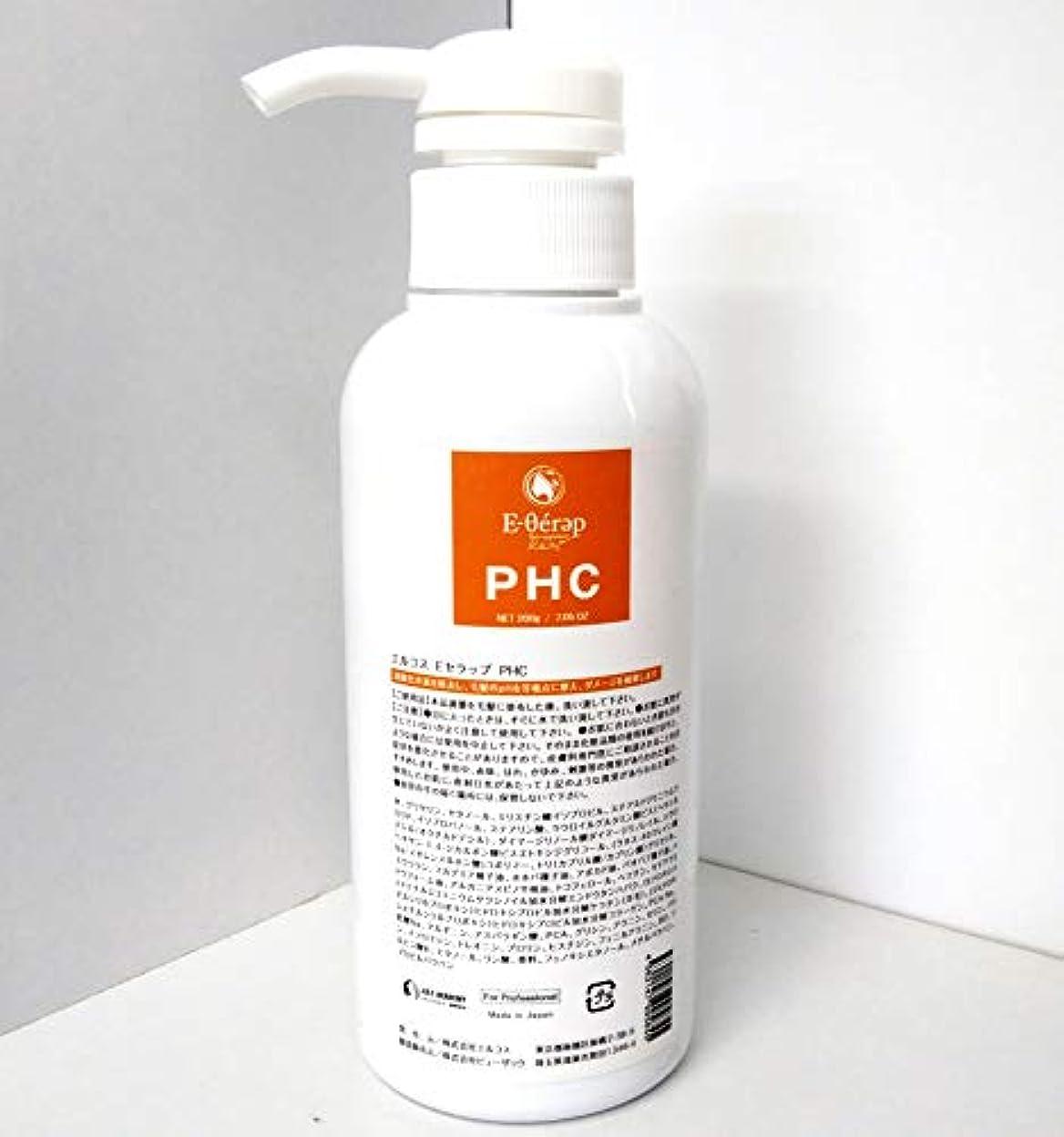 ホーステスピアン必須エルコス Eセラップ PHC 200g