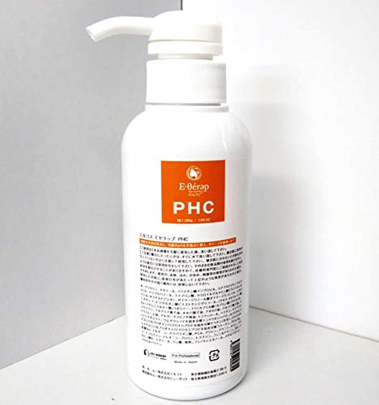 注入する化学者溶けるエルコス Eセラップ PHC 200g