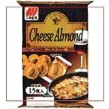 三幸製菓 15枚 チーズアーモンドカレー ×24個【2k】