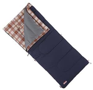 コールマン 寝袋 2ウェイダウンコンフォート/0 [使用可能温度0度] 170S0226J