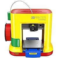 XYZprinting da Vinci miniMaker 3D Printer – 5.9'' x 5.9'' x 5.9'' Built Volume (Includes: 300g Non-Toxic PLA Filament, Enclosure, Maintenance Tools) [並行輸入品]