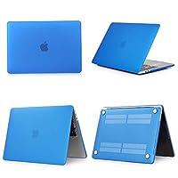CIVIQ カラーノートパソコンのケースアップルのMacBook用Air Pro Retina 11 12 13 15 Mac用13.3インチタッチバー付き+キーボードカバー