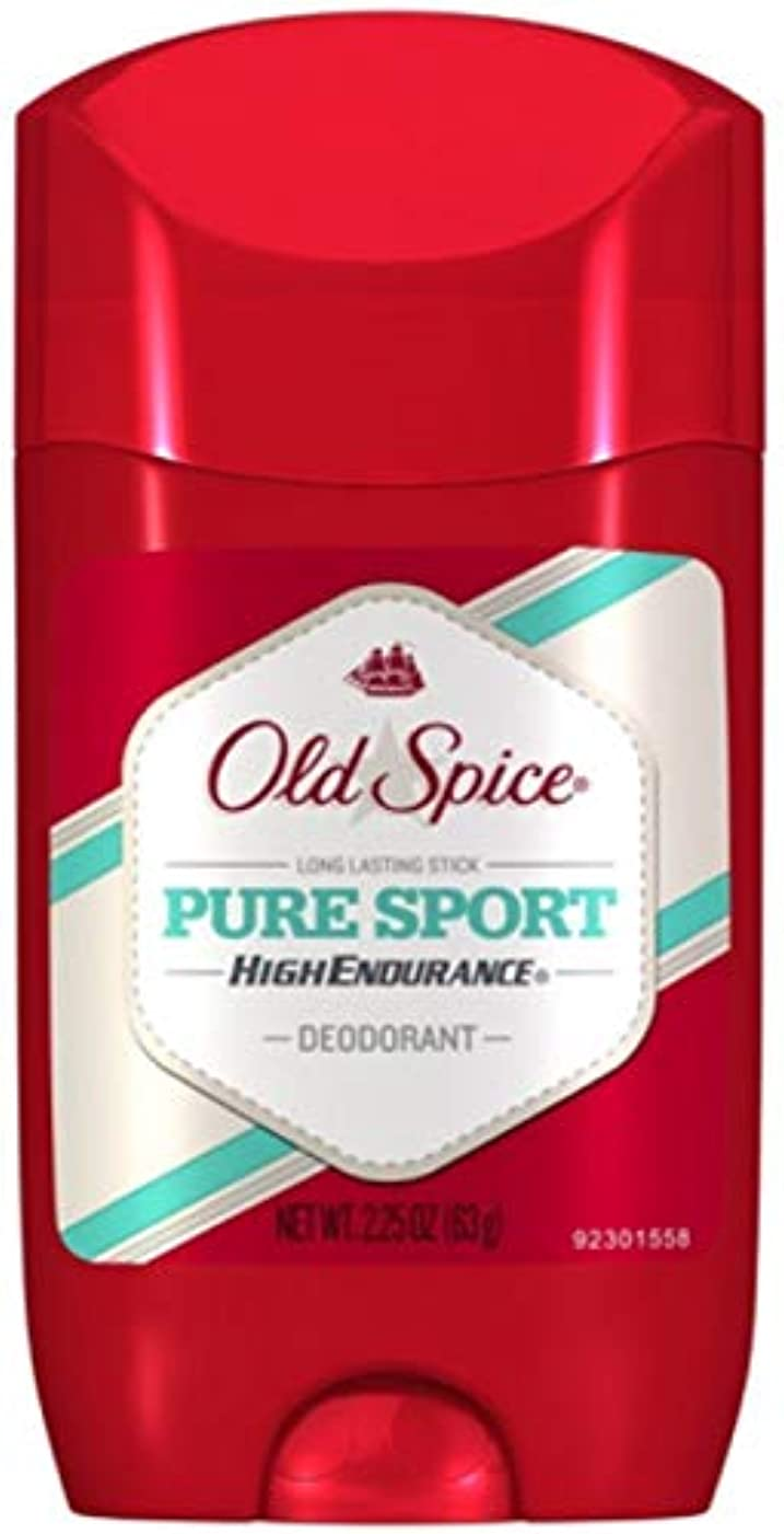 非難するルーキー北東オールドスパイス ピュアスポーツ Old Spice Pure Sports 63g