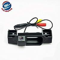 Auto Wayfeng WF® バックアップカメラリアビューリアビューパーキングカメラナイトビジョン車リバースカメラforスズキグランドヴィタラスズキSX4ハッチバック