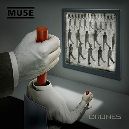 Drones / Muse