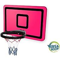 トランポリンバスケットボールフープPlus +バージョン: Clamp On XL Mini Basketball Set forトランポリン、ビーチ、UTV、運動場、RV、ゴルフカート、ボート& Tailgating