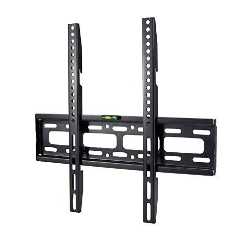 テレビ壁掛け 金具 26~65インチ LED液晶テレビ対応 左右移動式 最大耐荷重50KG VESA...