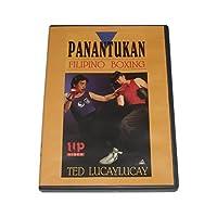 Panantukan DVD Lucaylucay [並行輸入品]