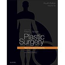 Plastic Surgery E-Book: Volume 6: Hand and Upper Limb