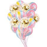 バルーン 誕生日パーティー ベビーシャワーの飾り付けにぴったり パーティーデコレーション 風船 飾り30個