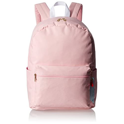 [ウィゴー] リュック(タウン・ビジネス用) チャーム付デイパック JS17AU09-LG0008 043 ピンク