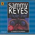 Sammy Keyes & the Hotel Thief