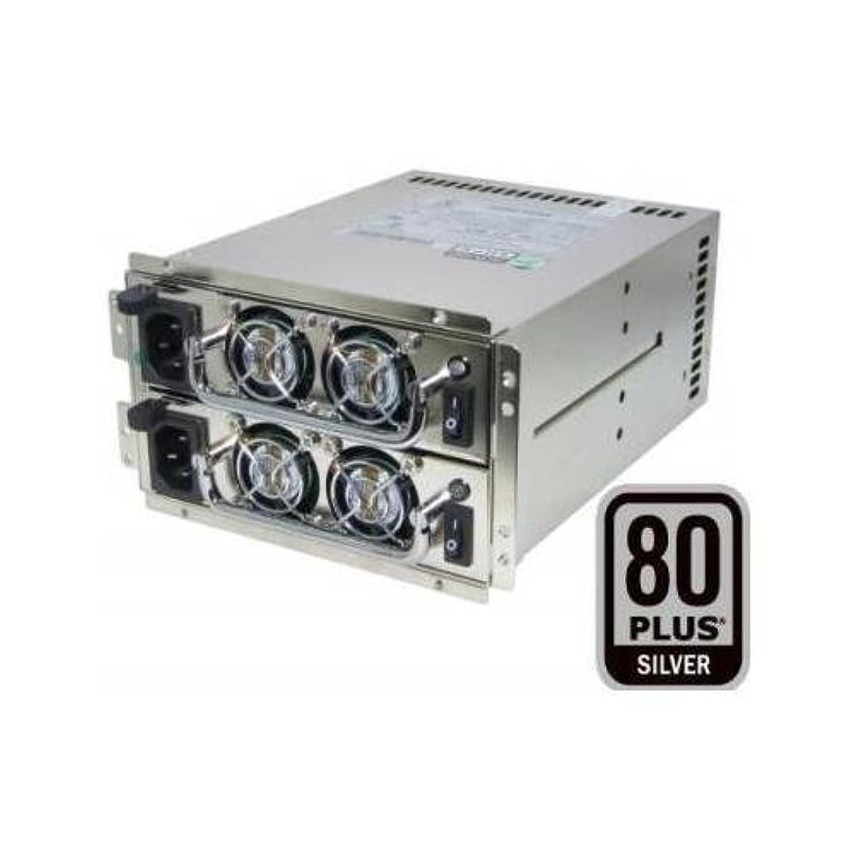 明らか衝突する窓Dynapower / Sure Star r4b-500g1 V2 500 W高効率Mini冗長電源供給