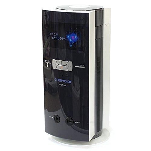コスモヘルス 高圧電位治療器コスモドクター イオ・9000