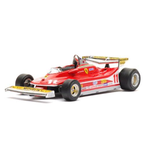 1/43 IXO フェラーリ 312T4 #11