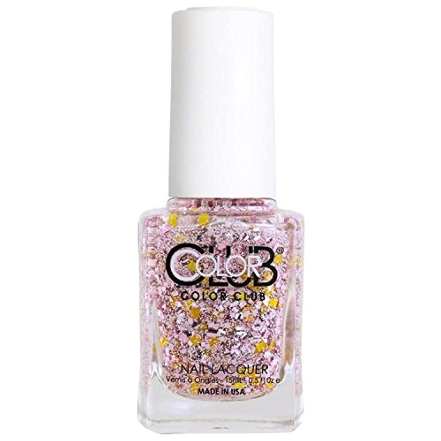 DUP フォーサイス COLOR CLUB D199 Great Escape (15mL)