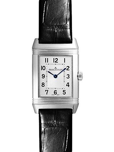 [ジャガー・ルクルト] 腕時計 レベルソ クラシック スモール クォーツ Q2618430 レディース 新品 [並行輸入品]