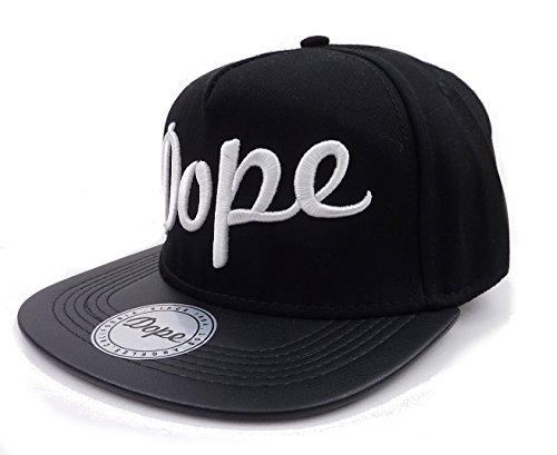 DOPE ドープ DOPE STAMPD NEW YORK ドープ スタンポ ニューヨーク スナップバックキャップ【並行輸入品】