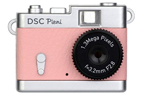 Kenko デジタルカメラ DSC Pieni 131万画素...