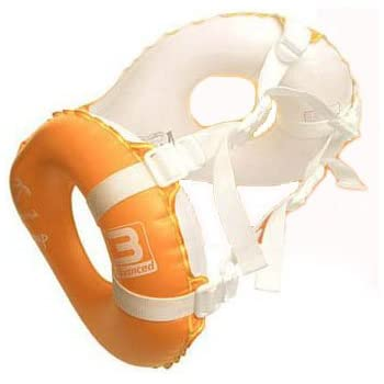 浮輪 浮き輪 子供 新概念の面白い浮き輪 子供の安全な水泳補助品ウキワ うきわ ライフジャケット型 浮き具 海水浴 夏 海 川