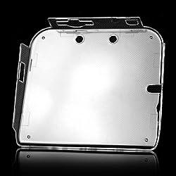 ニンテンドー2DS専用,クリスタルクリアケースカバー
