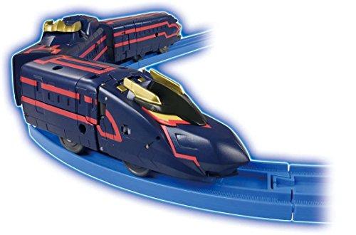 新幹線変形ロボ シンカリオン DXS08 ブラックシンカリオン