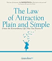 The Law of Attraction Plain and Simple: Create the Extraordinary Life that You Deserve【洋書】 [並行輸入品]