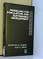Modelling for Population and Sustainable Development