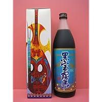 黒宝霧島 チャーガ酒 900ml