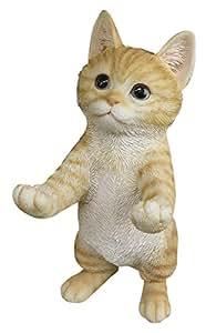 スマホスタンド ハグ CAT/トラ QYL-1460