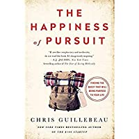 The Happiness of Pursuit: Finding the Quest That Will Bring Purpose to Your Life【洋書】 [並行輸入品]