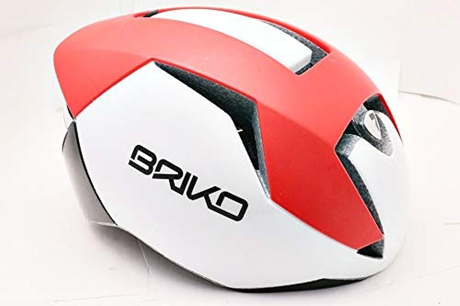 アッパー排泄物玉ねぎBRIKO(ブリコ) GAS(ガス) ヘルメット