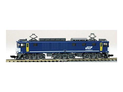 Nゲージ TOMIX 9131 EF64 1000 (JR貨物更新車・広島工場色)