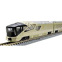 TOMIX Nゲージ JR東日本 E001形「TRAIN SUITE 四季島」プログレッシブグレード 基本セット (5両) 98307 鉄道模型 電車