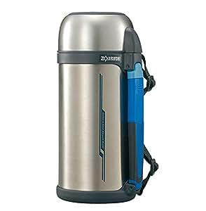 象印 ( ZOJIRUSHI ) 水筒 ステンレスボトル 1.3L SF-CC13-XA ステンレス