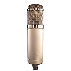 Peluso Microphone Lab ラージダイアフラム チューブマイクロフォン 指向特性9パターン 22 47 SE
