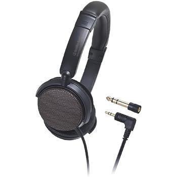 audio-technica オープン型 オンイヤー ヘッドホン 楽器モニター用 ブラウン ATH-EP700 BW