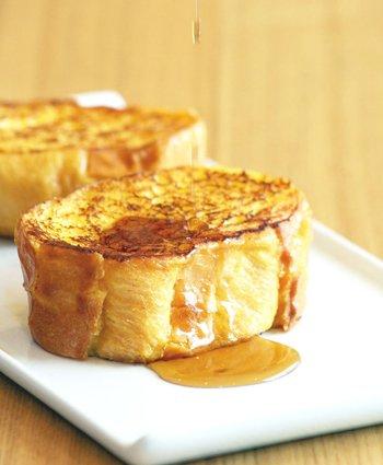 フレンチトースト(3枚×6パック)